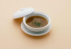 ミニふかひれスープ