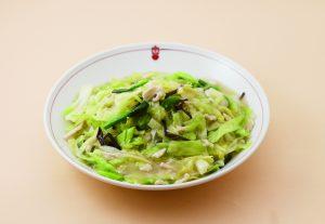 鶏皿うどん細麺