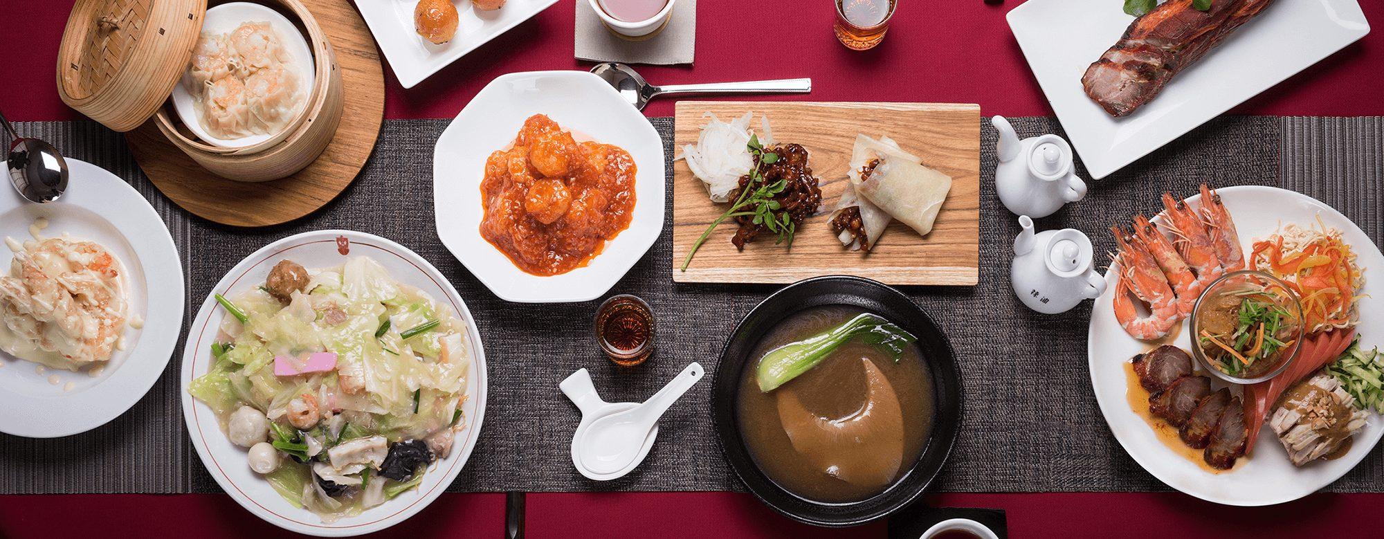 寶來軒│長崎市の老舗中華料理店│公式ホームページ