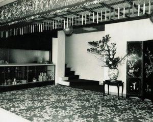 昭和40〜50年代頃 ロビー1