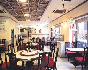平成5年1階レストラン